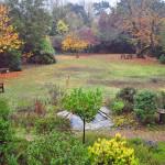 BNSS Garden
